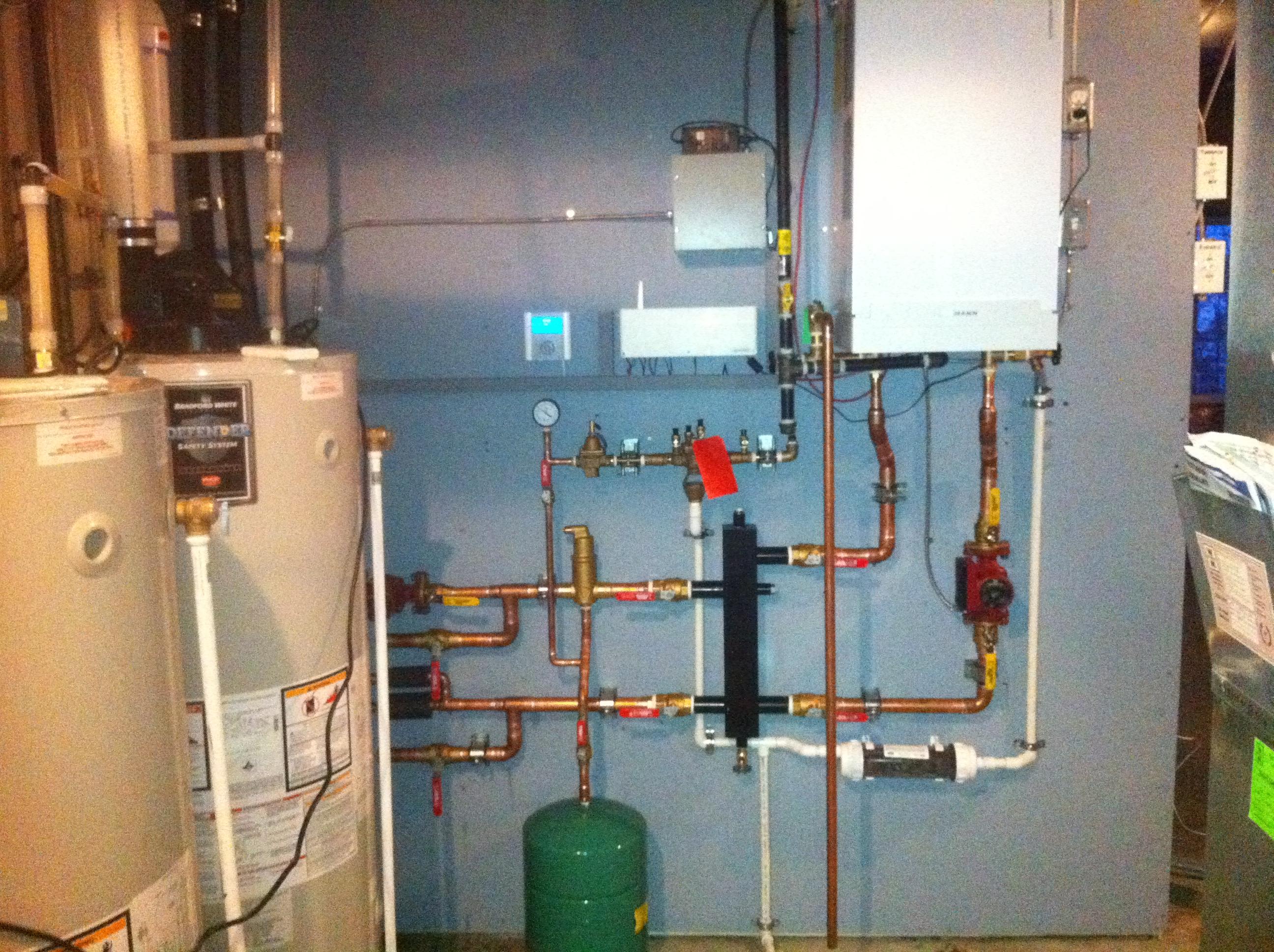 Calgary Radiant Heat/Backflow Testing/Backflow Solutions/Calgary